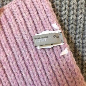 GAP Accessories - GAP Knit Scarf - NWOT